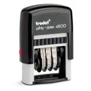 Razítko Trodat Printy 4800, datumovka, datumové razítko, 3mm