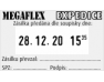 Razítko Trodat 5430 Time, datumovka, datumové razítko, + hodiny, 4mm