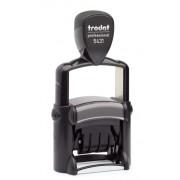 Razítko Trodat 5431 Professional, datumovka, datumové razítko, 3mm
