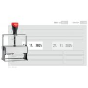 Colop 3960 S3 Expert Line Microban, datumovka, datumové razítko, 4mm